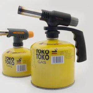 TokoTokoGas